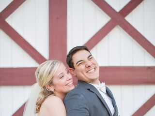 Jaclyn and Bill's Wedding in Blue Bell, Pennsylvania 12