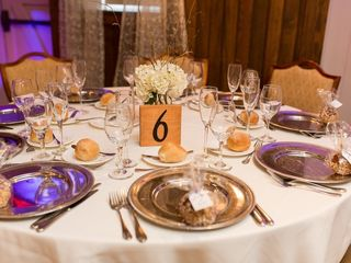 Jaclyn and Bill's Wedding in Blue Bell, Pennsylvania 14