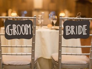 Jaclyn and Bill's Wedding in Blue Bell, Pennsylvania 16