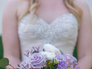 Haylie and Drew's Wedding in Tomball, Texas 4