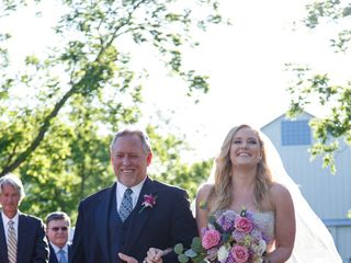 Haylie and Drew's Wedding in Tomball, Texas 8