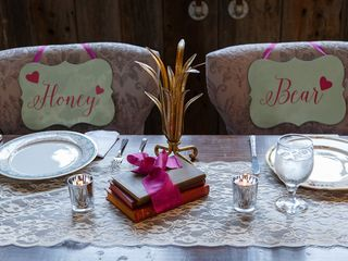 Haylie and Drew's Wedding in Tomball, Texas 3
