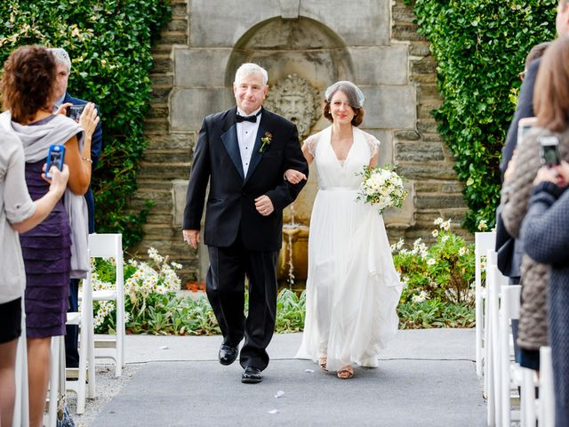 Megan and Tom's Wedding in West Chester, Pennsylvania 8