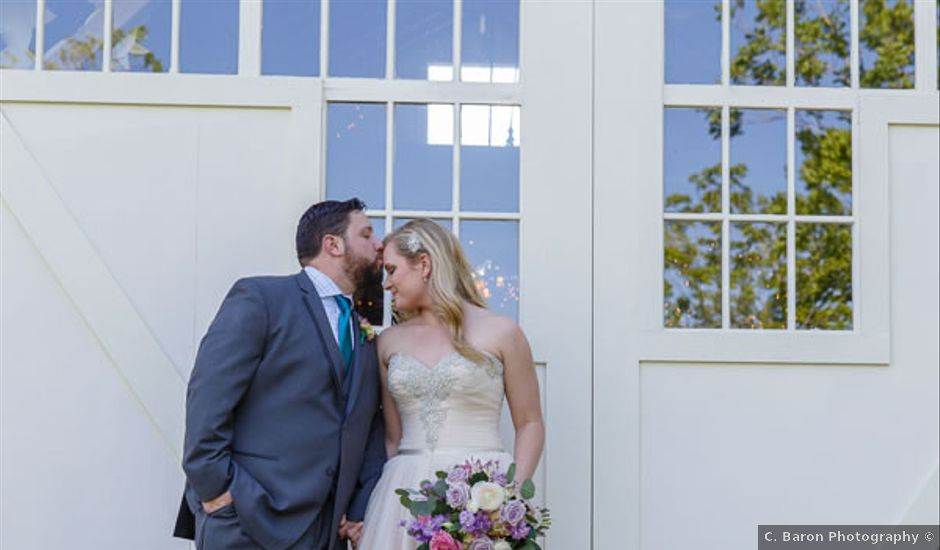Haylie and Drew's Wedding in Tomball, Texas