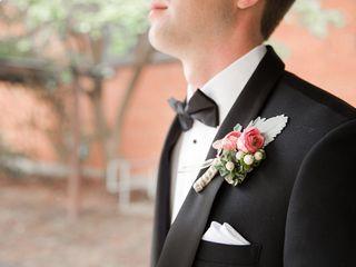 Anna and Erick's Wedding in San Antonio, Texas 5
