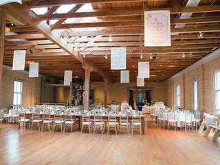Anna and Erick's Wedding in San Antonio, Texas 10