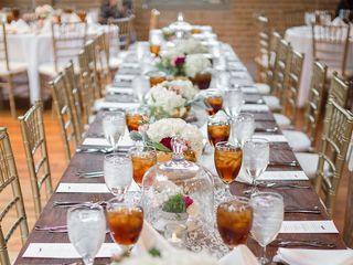 Anna and Erick's Wedding in San Antonio, Texas 13