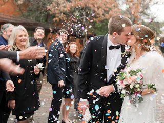 Anna and Erick's Wedding in San Antonio, Texas 21