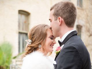 Anna and Erick's Wedding in San Antonio, Texas 6