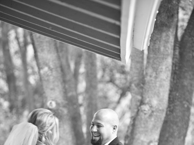 Anthony and Haley's Wedding in San Marcos, California 5