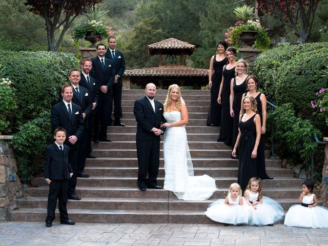 Anthony and Haley's Wedding in San Marcos, California 7