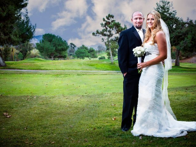 Anthony and Haley's Wedding in San Marcos, California 13