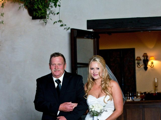 Anthony and Haley's Wedding in San Marcos, California 24
