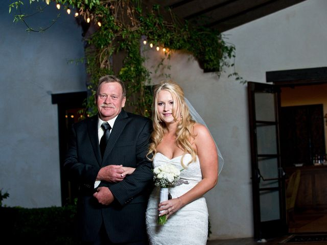 Anthony and Haley's Wedding in San Marcos, California 25