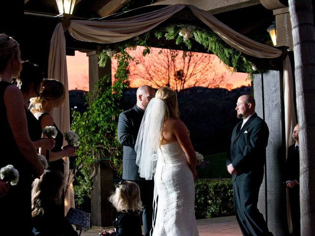 Anthony and Haley's Wedding in San Marcos, California 28