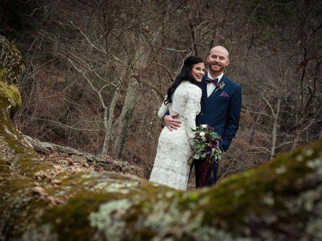 Kyle and Tasha's Wedding in Bloomsburg, Pennsylvania 1