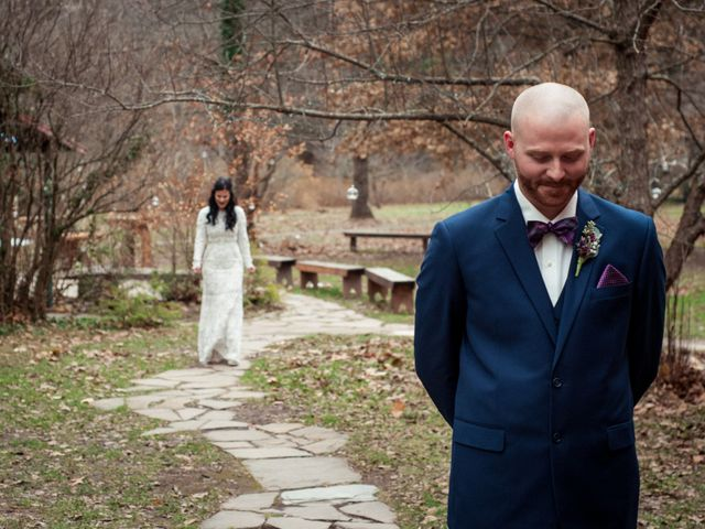 Kyle and Tasha's Wedding in Bloomsburg, Pennsylvania 7