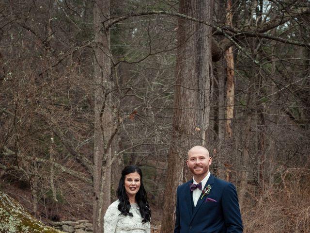 Kyle and Tasha's Wedding in Bloomsburg, Pennsylvania 13