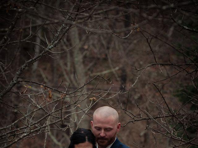 Kyle and Tasha's Wedding in Bloomsburg, Pennsylvania 15