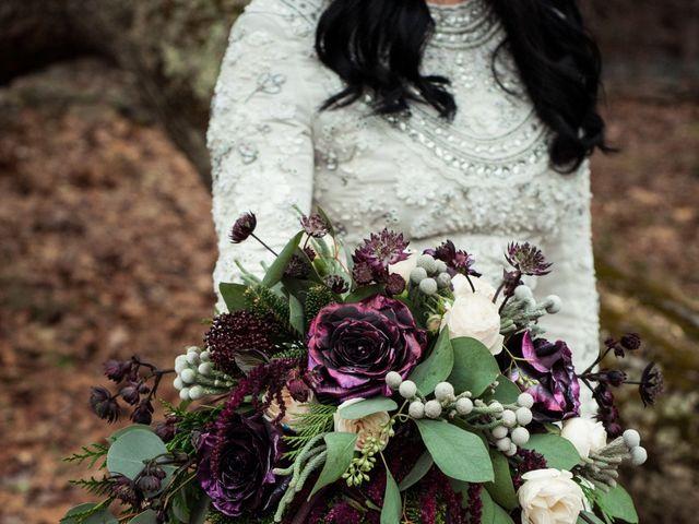 Kyle and Tasha's Wedding in Bloomsburg, Pennsylvania 16