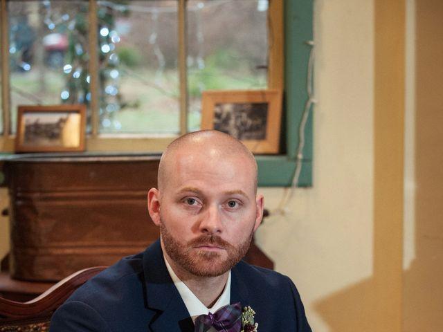 Kyle and Tasha's Wedding in Bloomsburg, Pennsylvania 18