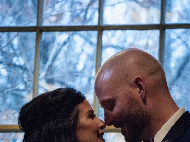 Kyle and Tasha's Wedding in Bloomsburg, Pennsylvania 19