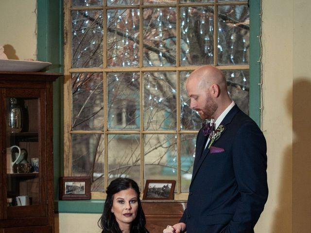 Kyle and Tasha's Wedding in Bloomsburg, Pennsylvania 20