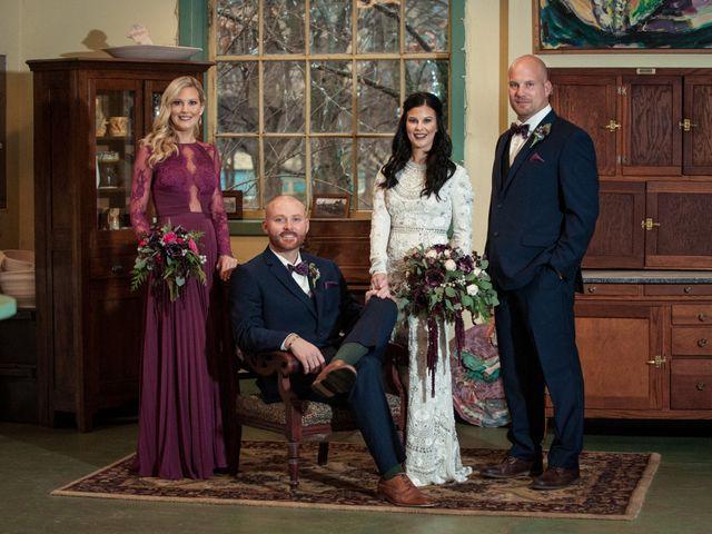 Kyle and Tasha's Wedding in Bloomsburg, Pennsylvania 21