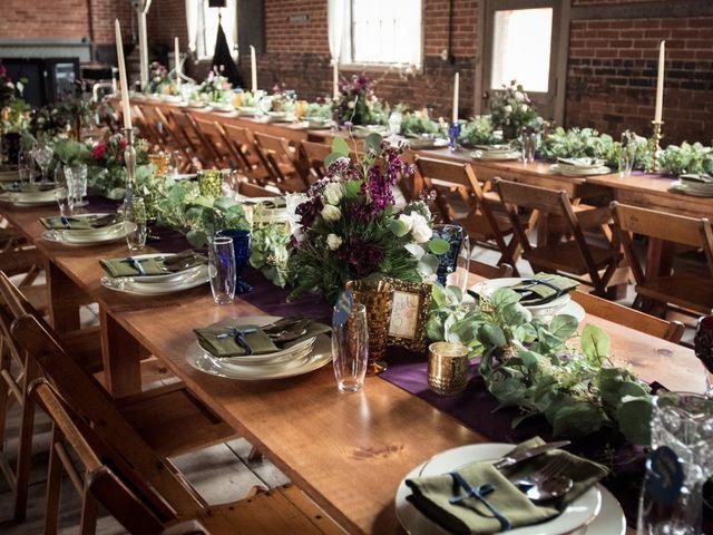 Kyle and Tasha's Wedding in Bloomsburg, Pennsylvania 25