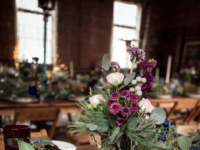 Kyle and Tasha's Wedding in Bloomsburg, Pennsylvania 26