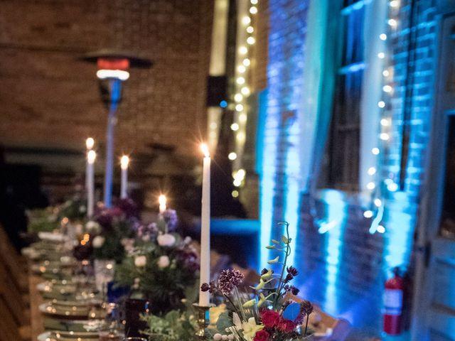 Kyle and Tasha's Wedding in Bloomsburg, Pennsylvania 27