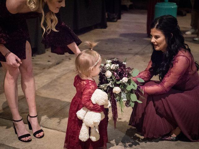 Kyle and Tasha's Wedding in Bloomsburg, Pennsylvania 35