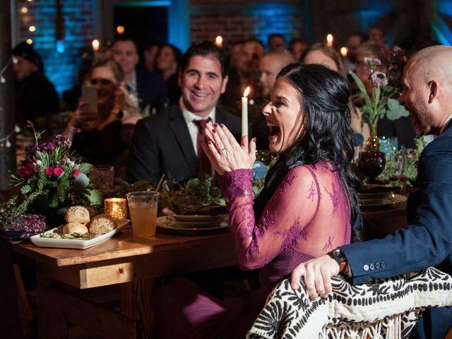 Kyle and Tasha's Wedding in Bloomsburg, Pennsylvania 36
