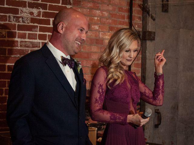 Kyle and Tasha's Wedding in Bloomsburg, Pennsylvania 37