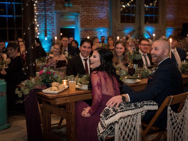 Kyle and Tasha's Wedding in Bloomsburg, Pennsylvania 38