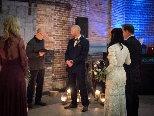 Kyle and Tasha's Wedding in Bloomsburg, Pennsylvania 39