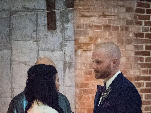 Kyle and Tasha's Wedding in Bloomsburg, Pennsylvania 40