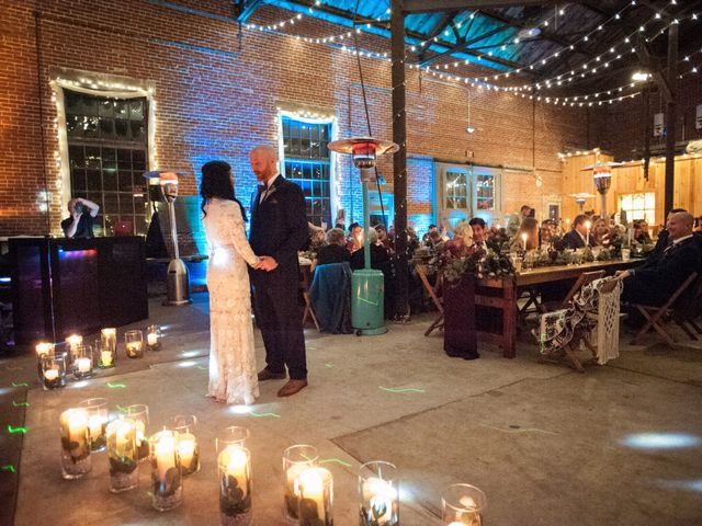 Kyle and Tasha's Wedding in Bloomsburg, Pennsylvania 42