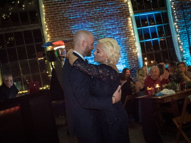 Kyle and Tasha's Wedding in Bloomsburg, Pennsylvania 43