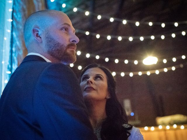Kyle and Tasha's Wedding in Bloomsburg, Pennsylvania 44