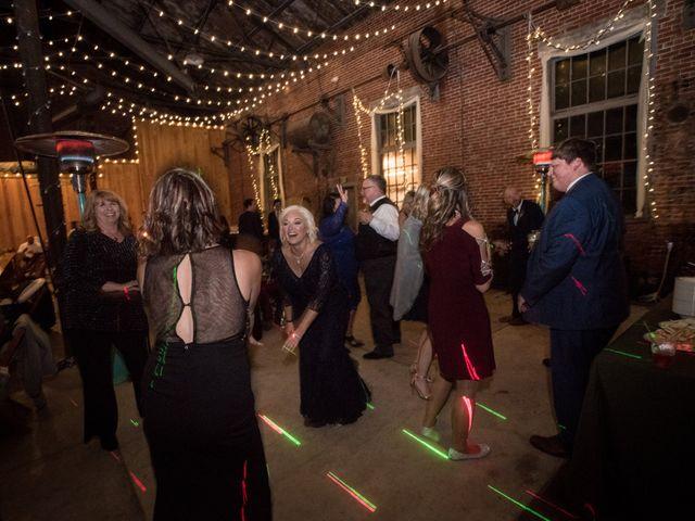 Kyle and Tasha's Wedding in Bloomsburg, Pennsylvania 45