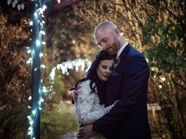 Kyle and Tasha's Wedding in Bloomsburg, Pennsylvania 48
