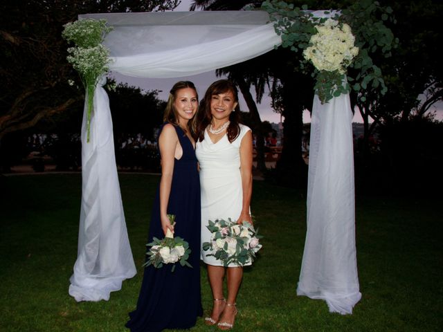 Mae and Parker's Wedding in San Diego, California 5