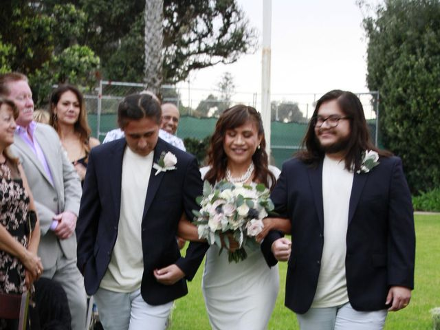 Mae and Parker's Wedding in San Diego, California 13