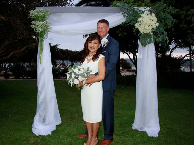 Mae and Parker's Wedding in San Diego, California 16