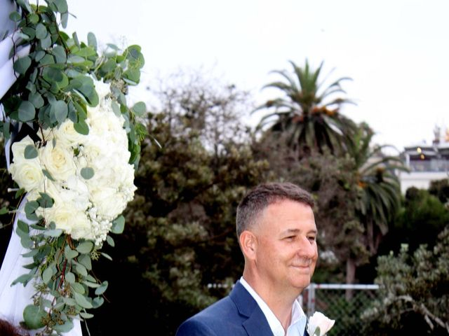Mae and Parker's Wedding in San Diego, California 22