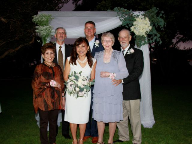 Mae and Parker's Wedding in San Diego, California 27