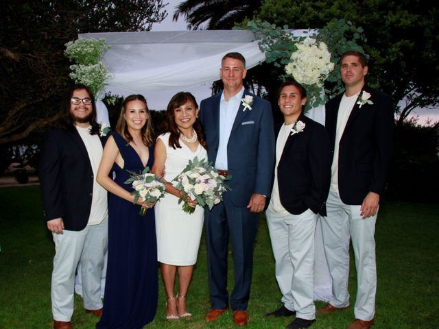 Mae and Parker's Wedding in San Diego, California 31