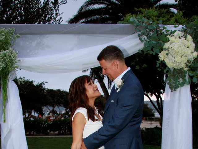 Mae and Parker's Wedding in San Diego, California 32