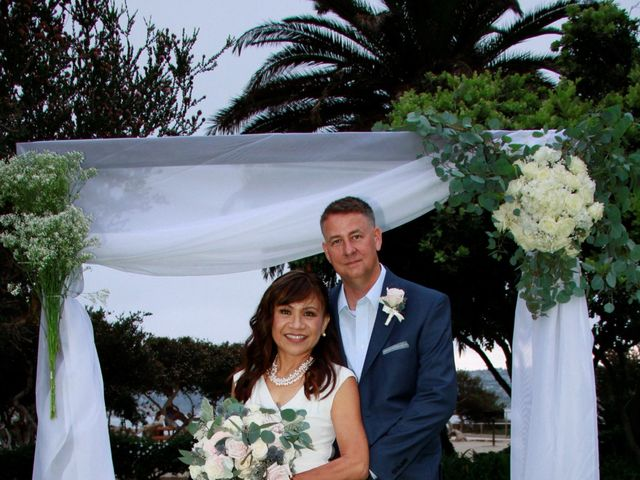 Mae and Parker's Wedding in San Diego, California 33